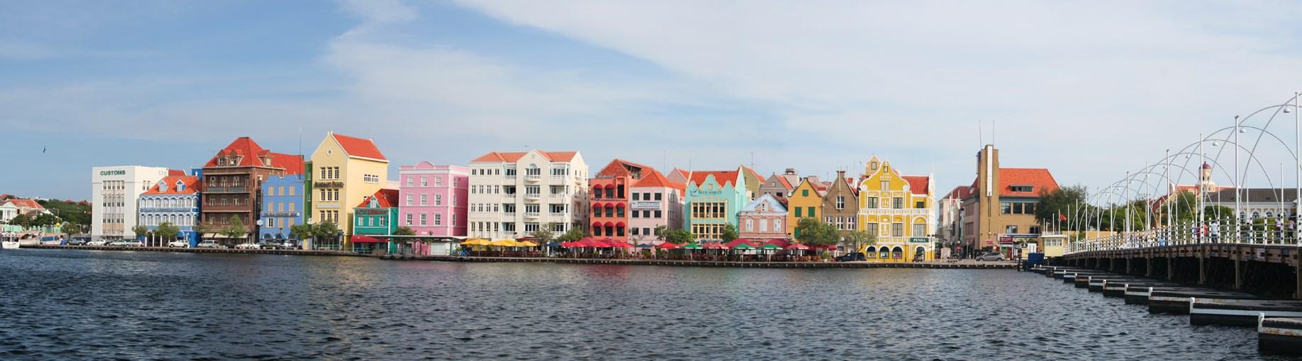 huis huren Curacao