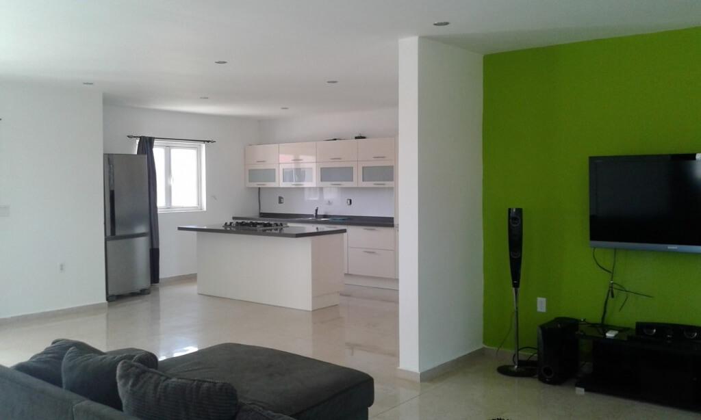 Moderne nieuwbouw villa grote berg cura ao home rentals - Zeer moderne woning ...