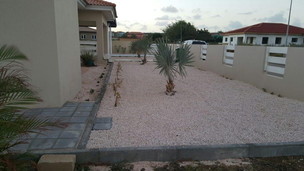 Grote Huizen Huren : Moderne nieuwbouw villa grote berg harmonie curaçao home rentals